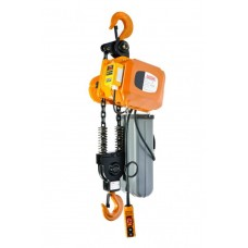 DSA Electric chain hoistseries - hook suspension  type - 7.5..