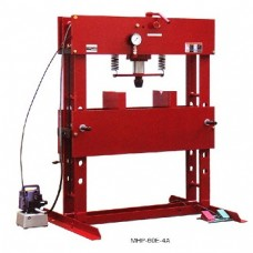 Manual Hydraulic Correction Press