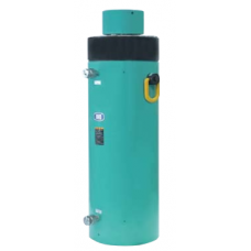 Double Acting Hydraulic Cylinder / Construction type