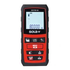 Vector 80 - laser distance meter
