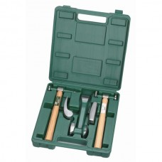 6pc. automotive body repair tool set