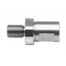 Drill chuck adapter Weldon shank 19mm (3/4