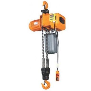 DSA Electric chain hoistseries - hook suspension  type - 2T x 3M