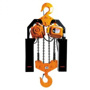 DSA Electric chain hoistseries - hook suspension  type - 10Tx 4M