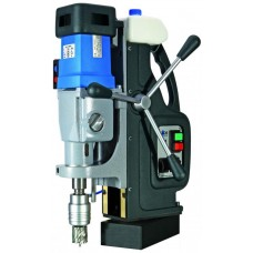 Magnetic Drilling + Tapping machine,  MAB 845 with Swivel Ba..