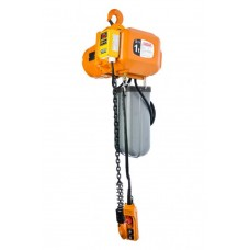 DSA Electric chain hoistseries - hook suspension  type - 1T ..
