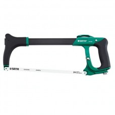 Heavy duty quick change 300mm hacksaw frame