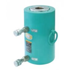 Double Acting Hydraulic Cylinder / Hollow Plunger