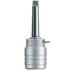 Quick change drill chuck system Keyless MT3 for core drills ..