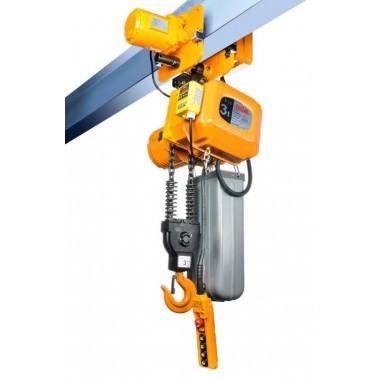 DSA Electric chain hoistseries - hook suspension  type - 3T x 4M