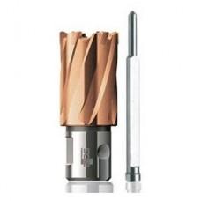 Core drills Series Carbide PLUS (SHORT)/ Carbide tipped core..