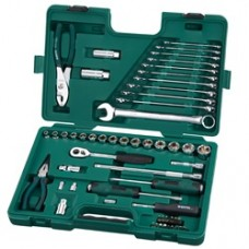 56pc automotive tool set